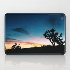 Joshua Tree iPad Case