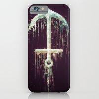 Upside Anchor iPhone 6 Slim Case