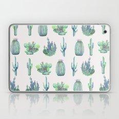 cactus pattern! Laptop & iPad Skin