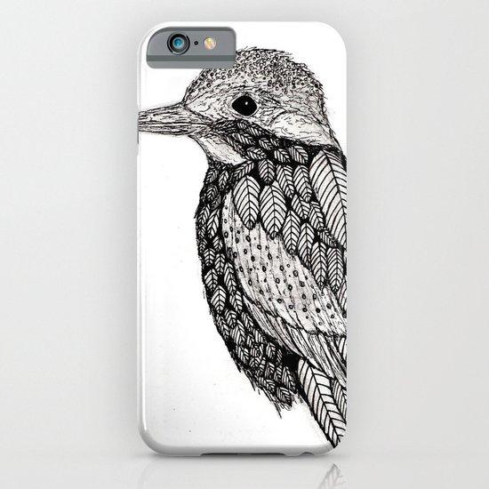 Another Birdie iPhone & iPod Case