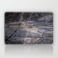 desert rocks Laptop & iPad Skin