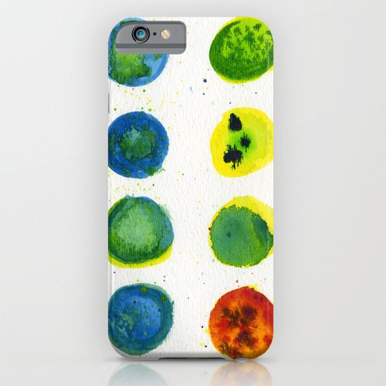 Odd Man Out iPhone & iPod Case