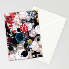 Multitasking Overload Stationery Cards