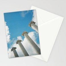 Hello new World Stationery Cards