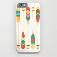 Summer Lake iPhone 6 Slim Case