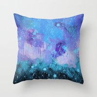 Textures/Abstract 10 Throw Pillow