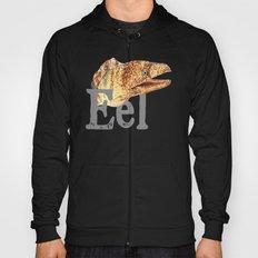 E is for Eel Hoody