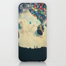 Walk On iPhone 6s Slim Case