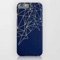iPhone & iPod Case featuring GLACIER by AJJ ▲ Angela Jane Johnston