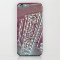'69 GTO iPhone 6 Slim Case