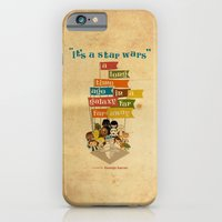 It's A Star Wars iPhone 6 Slim Case