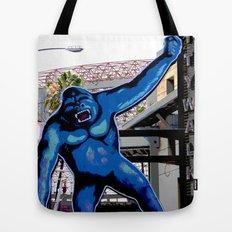 King Kong Tote Bag
