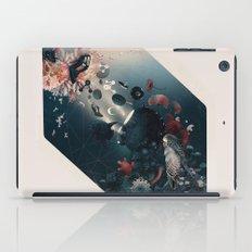 sliva iPad Case