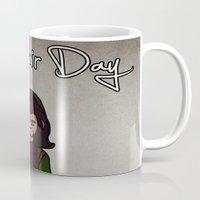 bad hair day no:1 / Planet of the Apes Mug