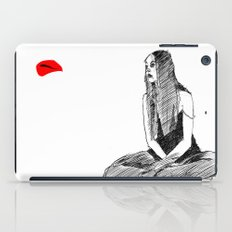 SHE iPad Case