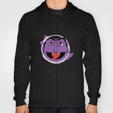 Count Splatt Hoody