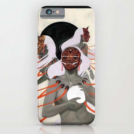 The Fates iPhone & iPod Case