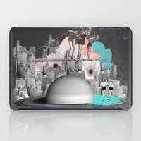 Endless Summer iPad Case