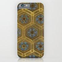 iPhone & iPod Case featuring Honeycomb by Melinda Zoephel