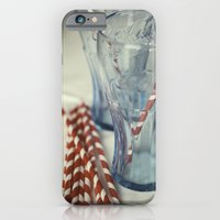 iPhone & iPod Case featuring Coca~Cola by Heather McGuire