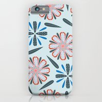 Modern Country iPhone 6 Slim Case