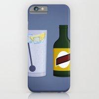 Gin & Tonic iPhone 6 Slim Case