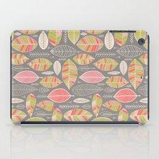Leaf Study No. 1 iPad Case