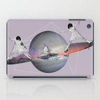 MAGIC ROLLER  iPad Case