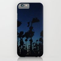 iPhone & iPod Case featuring Sunflower field by Kookyphotography