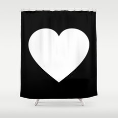 Groove Is In The Heart I Shower Curtain