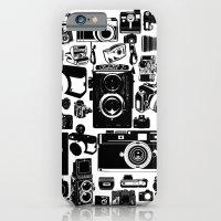 iPhone & iPod Case featuring Cameras by Ewan Arnolda