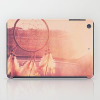 Dream Catcher iPad Case