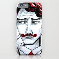 Gentleman iPhone 6 Slim Case