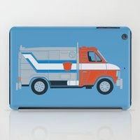 Optimus Van iPad Case