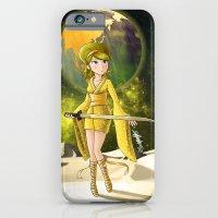 Moon Princess iPhone 6 Slim Case