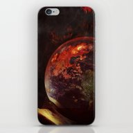 Only Time Will Tell iPhone & iPod Skin