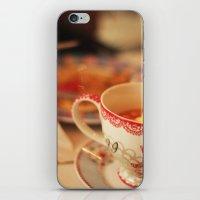 Macedonia iPhone & iPod Skin