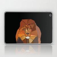 Dark Crystal Lion Laptop & iPad Skin