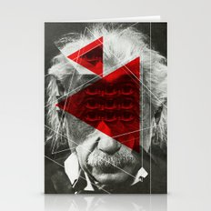 Albert E Mix 1c Stationery Cards