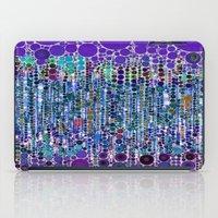 :: Purple Rain :: iPad Case