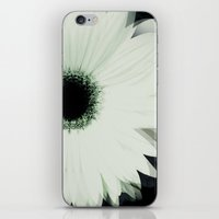 Into the Flower iPhone & iPod Skin