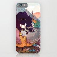 Sisters 2/5 iPhone 6 Slim Case