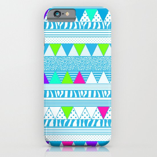 PLAYGROUND two ( p l a y f u l)  iPhone & iPod Case