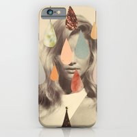 iPhone & iPod Case featuring quatre by cardboardcities