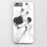 iPhone & iPod Case featuring Emerge by Kyle Cobban