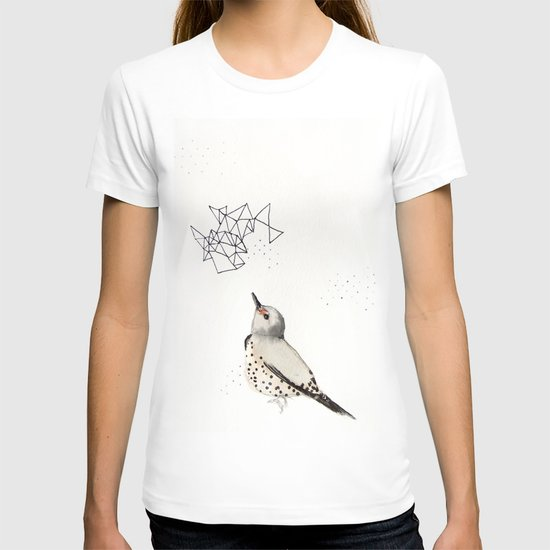 Northern Flicker T-shirt