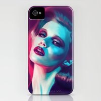 iPhone 4s & iPhone 4 Cases featuring Colorful by Yasin IŞIK