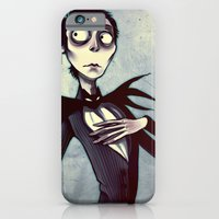 Jackskellingtonpumpkinki… iPhone 6 Slim Case
