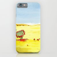 Left behind iPhone 6 Slim Case