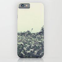 Sicily flowers iPhone 6 Slim Case